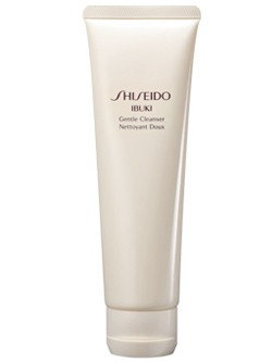 Уход Shiseido Ibuki