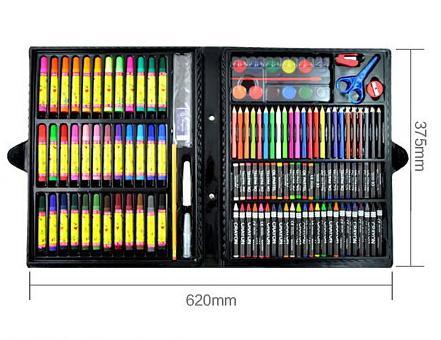 Наборы для рисования: карандаши, фломастеры, восковые карандаши, мелки. ПОД ЗАКАЗ!