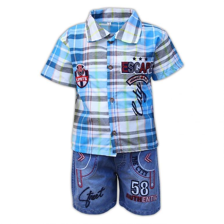 Отличные костюмчики и шорты для мальчиков по смешной цене)))