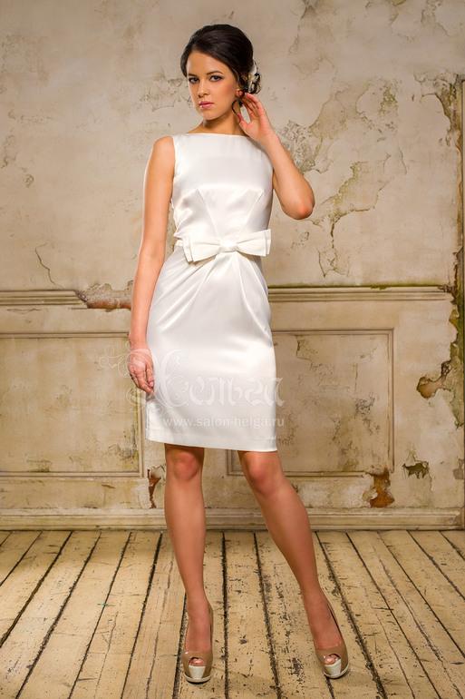 Узкое Платье