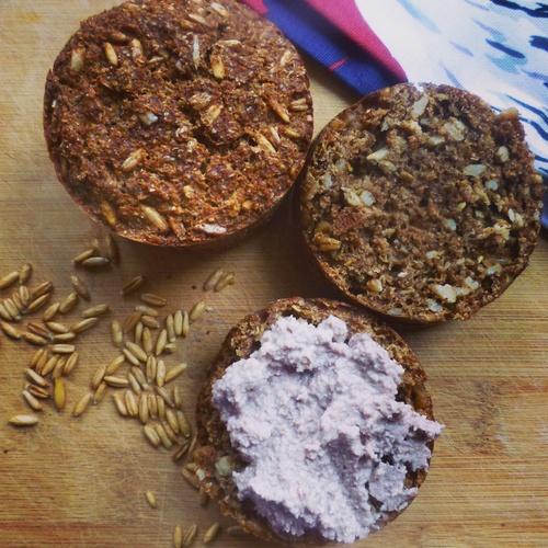 Рецепт крем из грецких орехов