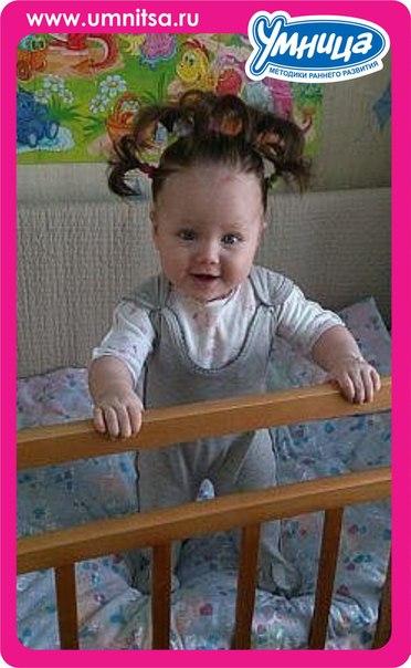 прическа молодой мамы фото