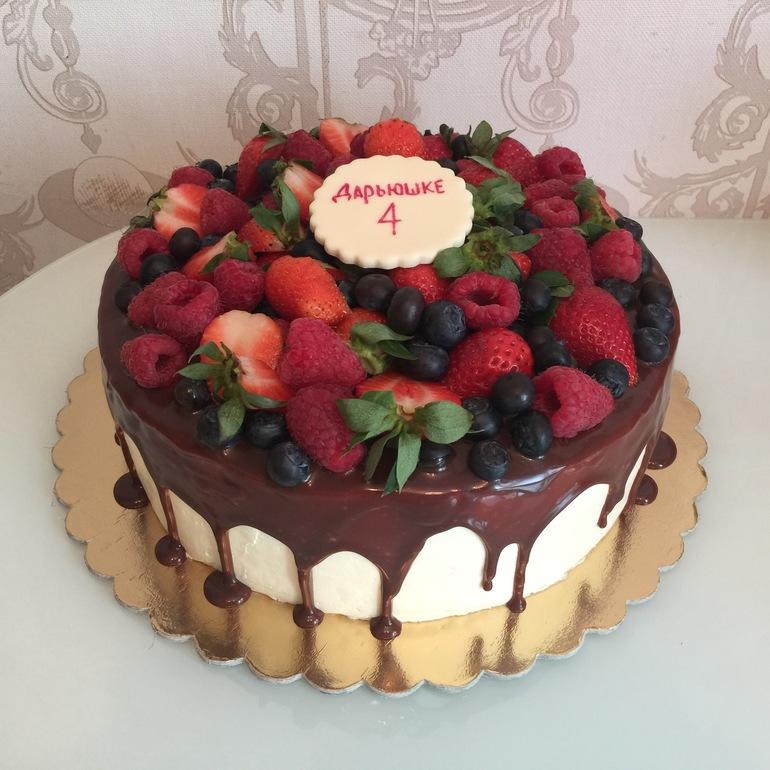 Рецепт вкусного кекса в домашних условиях с фото
