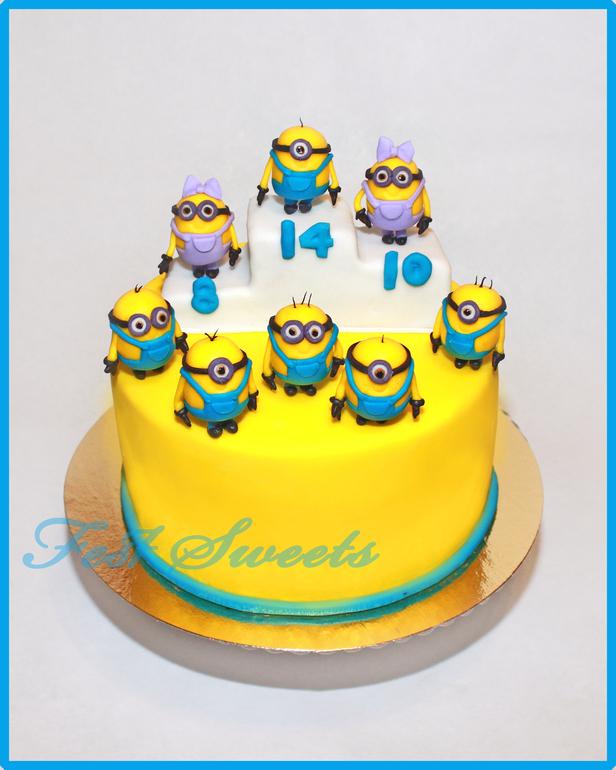 Детский торт фото астана