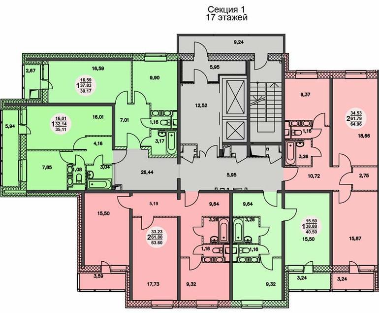 Отделка квартир под ключ в новостройке цены на отделку