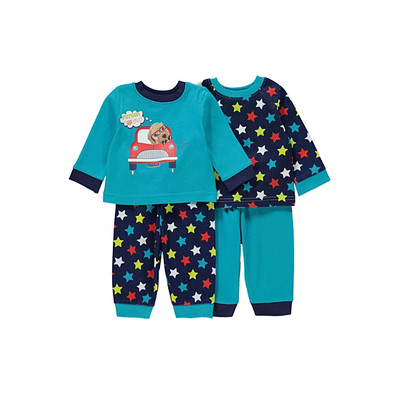 Хочу для сына пижамку