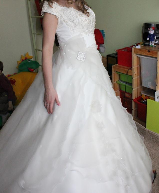 Свадебные Платья Kenzo