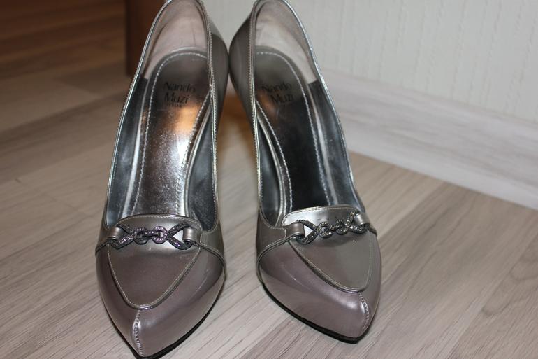 Nando Muzi, бутик обуви в Самаре — 2ГИС