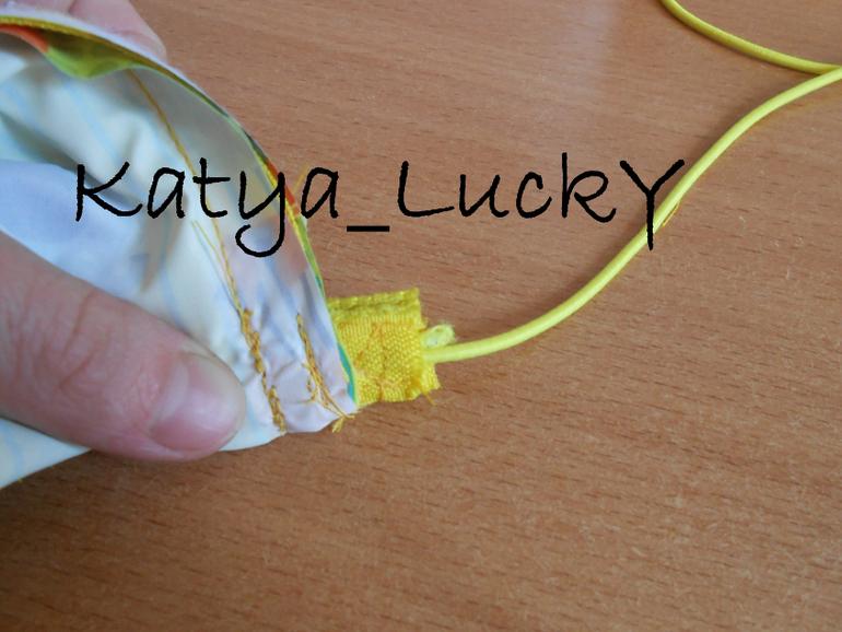 Шитье: МК ветровка с подкладом (без утеплителя)