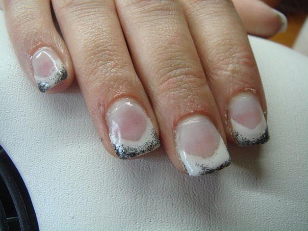 Самые неудачные наращивания ногтей