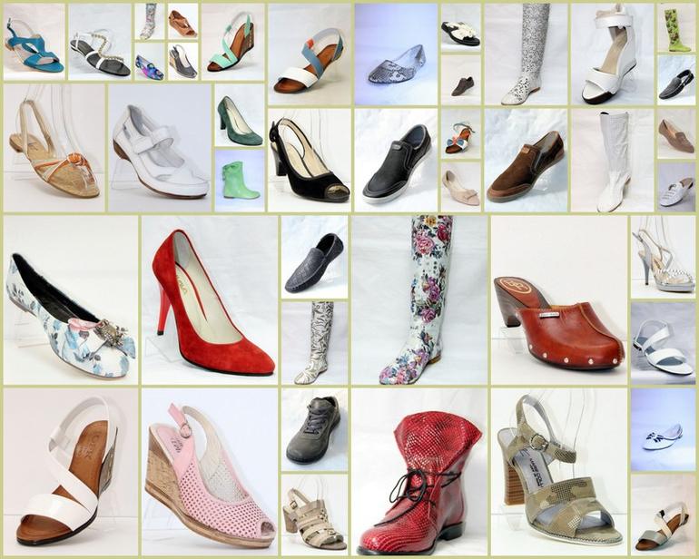 Женская Одежда И Обувь С Доставкой