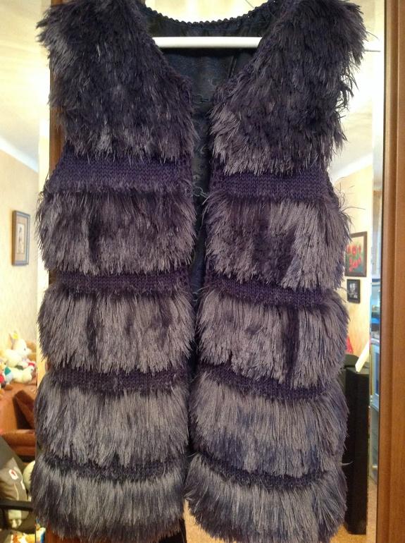 Вязание спицами для женщины из травки схема 172