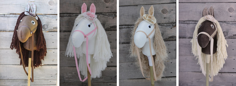Как сделать лошадь своими руками для кукол 10