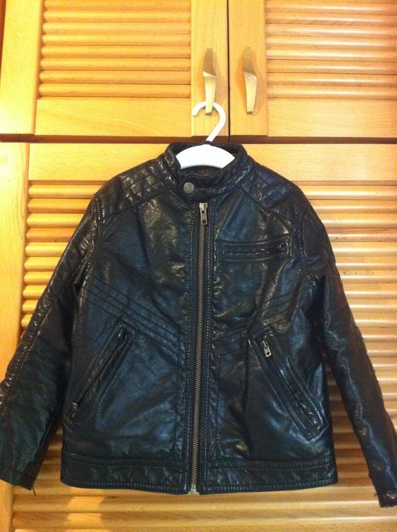 H&M Куртки
