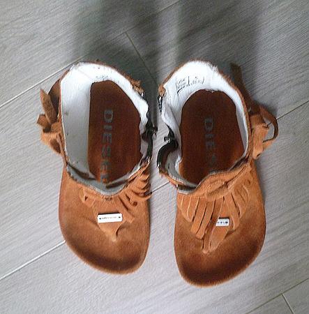 Шаг за шагом каталог обуви