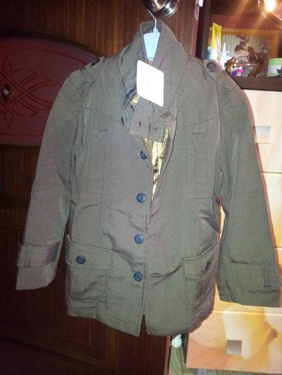 Одежда для мальчика НОВАЯ(тверская обл почта)
