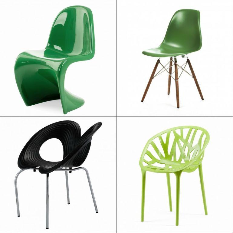 девочки,у кого есть вот такие стулья???