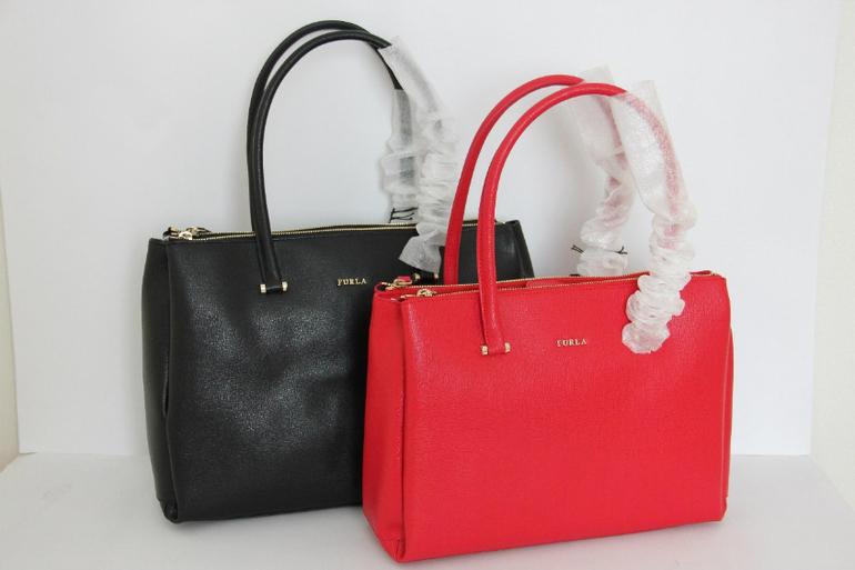 Лаковые сумки furla казань
