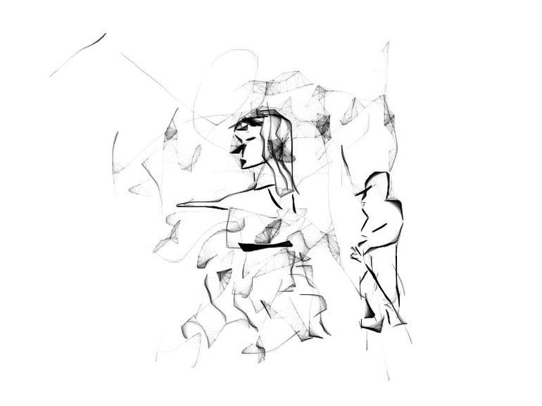 Анастасия Пикассо