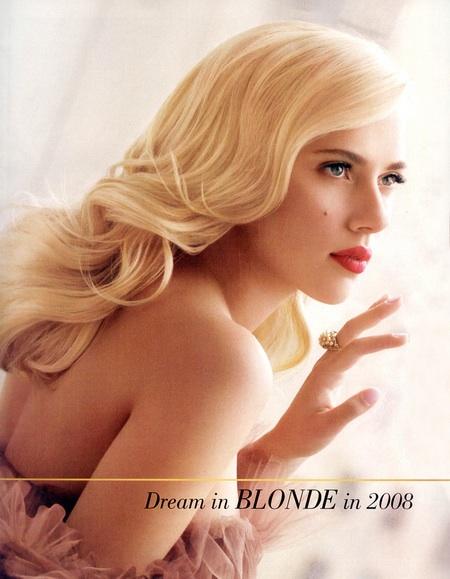 Рыженькая и блондинка фото 119-731