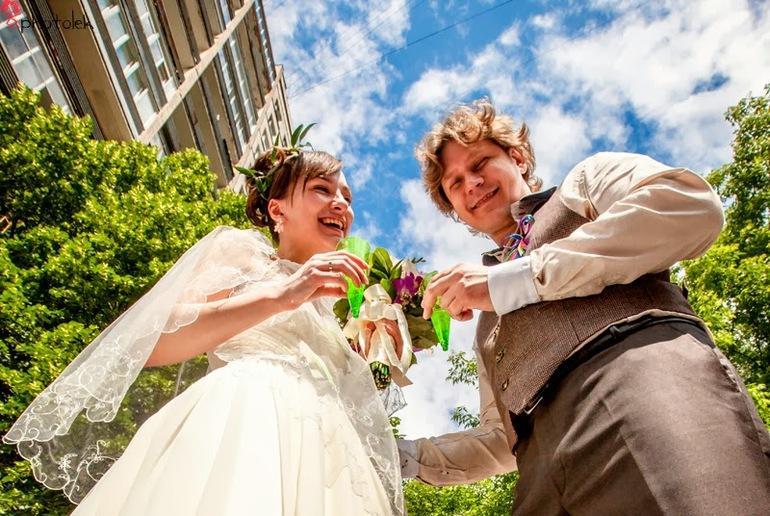 Спец.предложения! Фотографы на свадьбу.