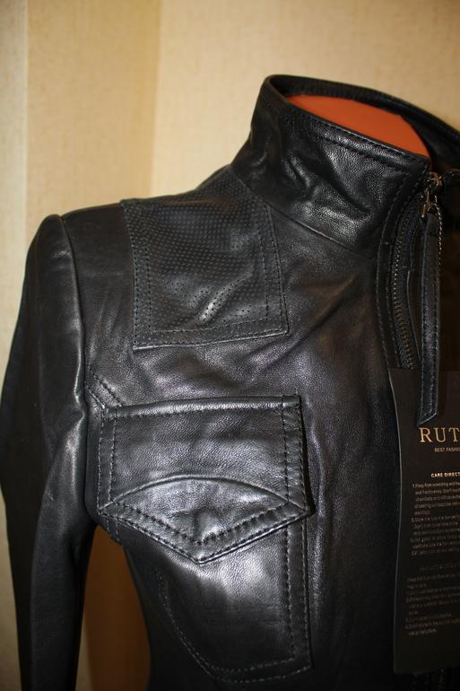 Кожаные Куртки Купить В Турции