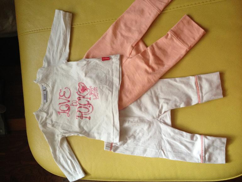 Одежда  для  малыша  0-1  мес.  новая