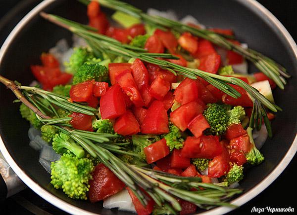 Приготовление блюд в горшочках рецепт