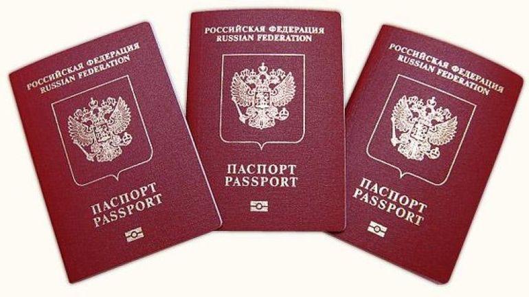 Помогу подать заявление на загранпаспорт через интернет