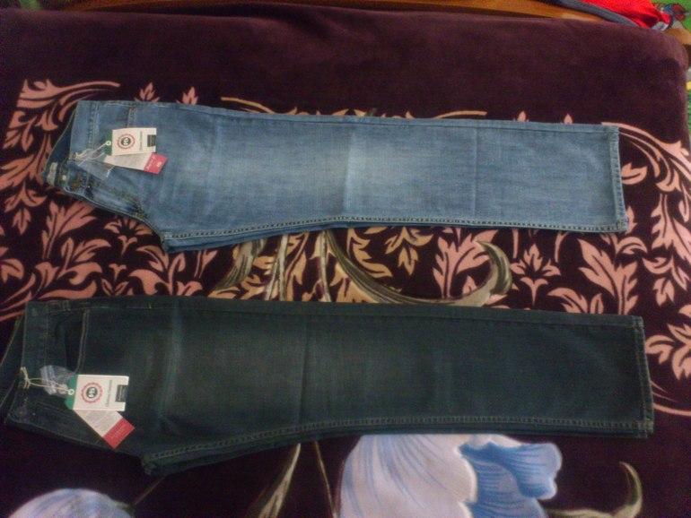 Пристрою две пары джинс F5jeans.Размер 48-50.