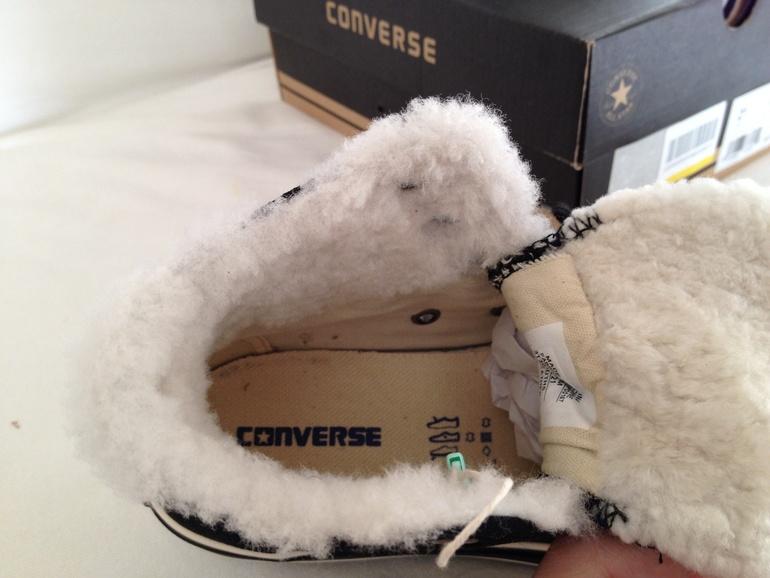 Продаю новые Converse All Star 34 размер.