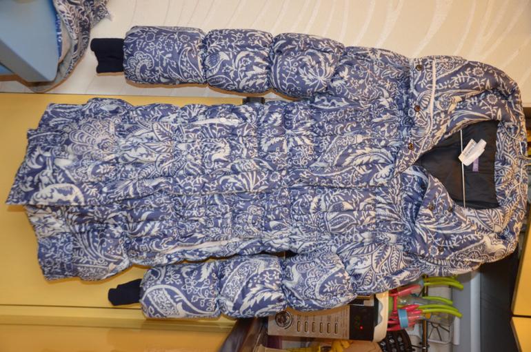 Куртка зимняя 3в1 гретта черная для беременных и слингоношения
