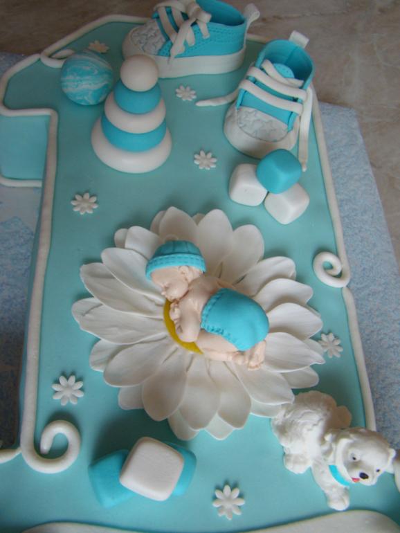 Как сделать торт единицу в домашних условиях размеры