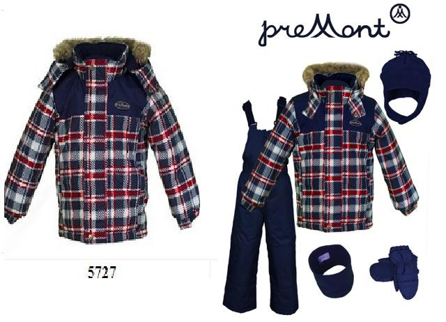Канада Детская Зимняя Одежда