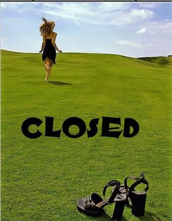 CLOSED!!!