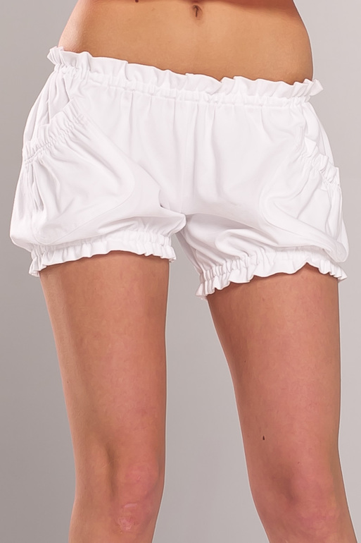 Шорты панталоны
