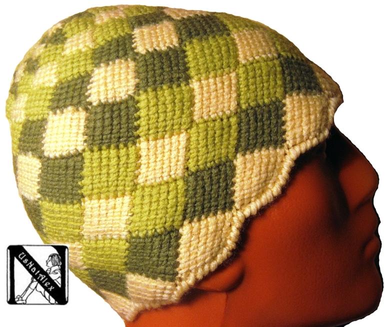 Энтрелак -шапочка