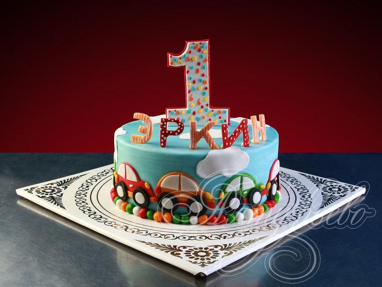 Нужен тортик на 8 февраля!