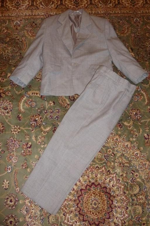 детские вещи б/у с 1 до 5 лет. Разбираю джинсы!!добавила праздничных нарядов 104-110.