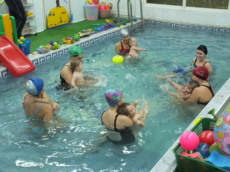 Марьино бассейн для беременных 861