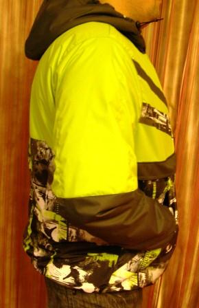 Куртка анорак своими руками 88