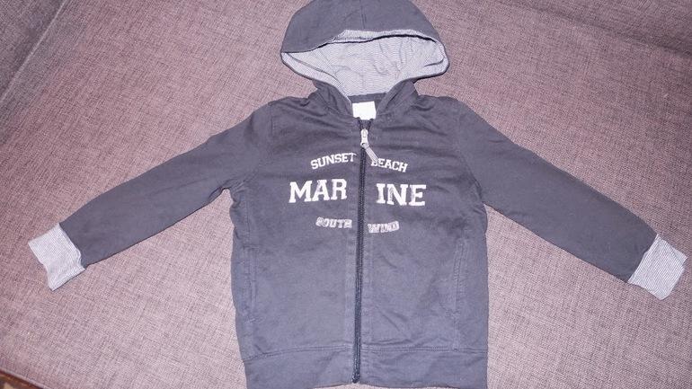 Одежда  б/у  на  мальчика  2-3  года