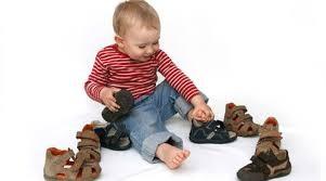 Обувной хваст лето, осень и зима