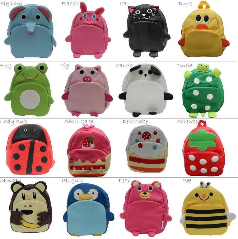Детские рюкзаки с животными интернет магазин рюкзаки nike