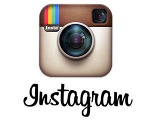Instagram)))