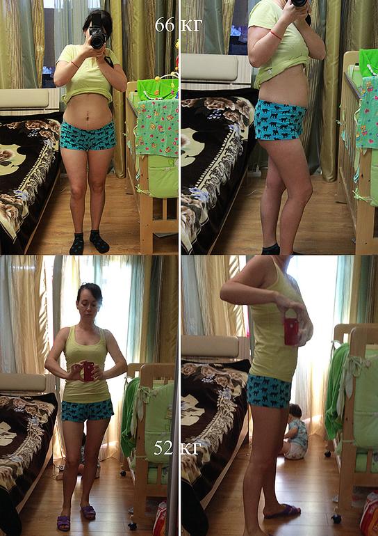 похудеть на 25 бебиблог
