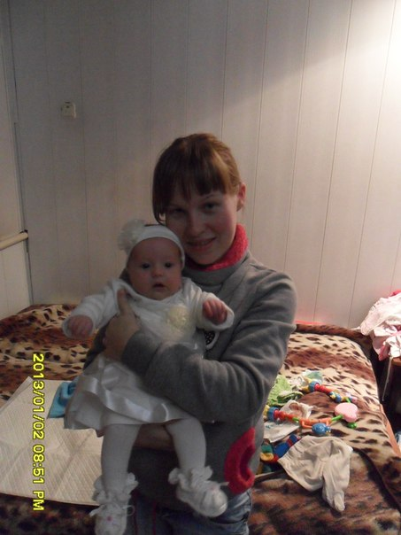 Новогодняя принцесса))))