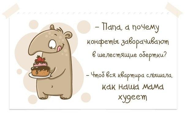 Немного юмора )