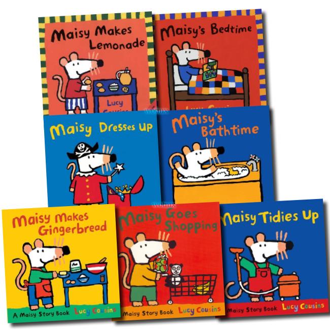 Детское чтение в Англии