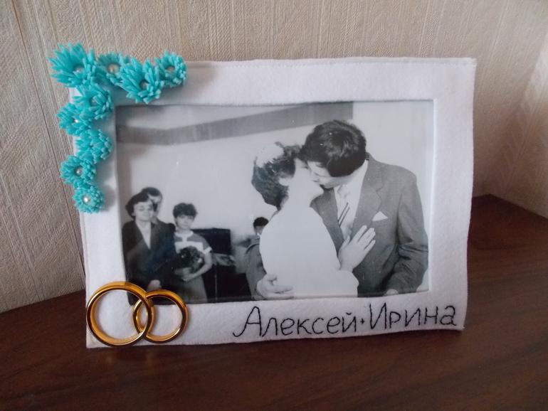 Что подарить родителям на 19 лет свадьбы своими руками